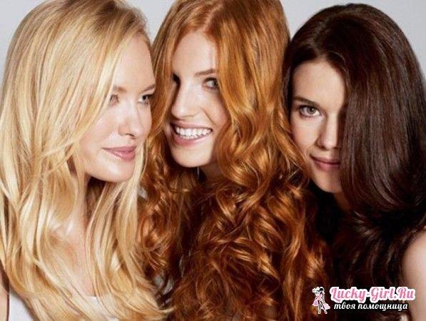Через какое время можно повторно красить волосы результате слишком частых окрашиваний
