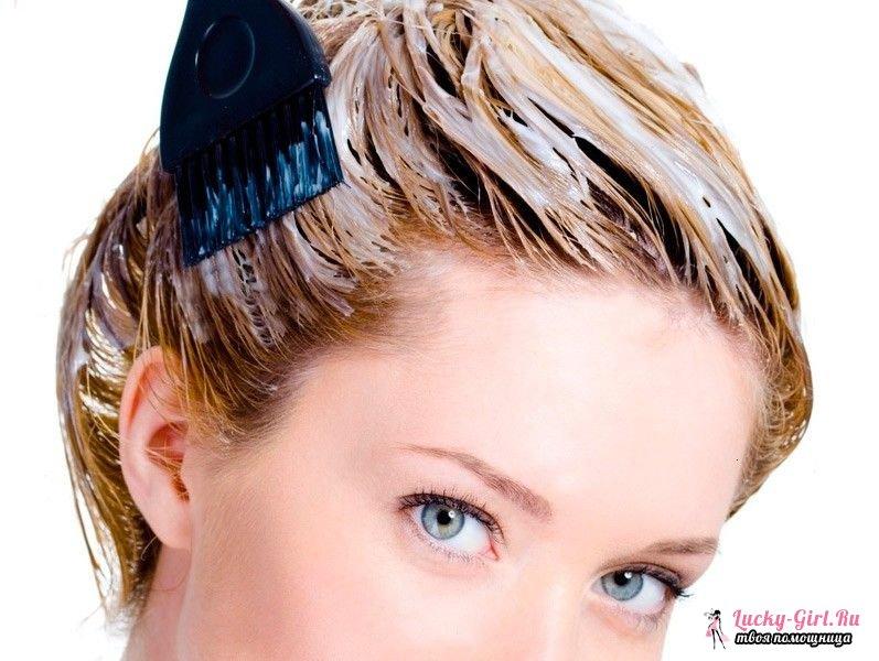 Через сколько дней можно повторно красить волосы выражает свое согласие на их