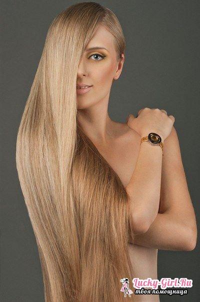 Через сколько можно красить волосы после осветления Регулярно наносите на