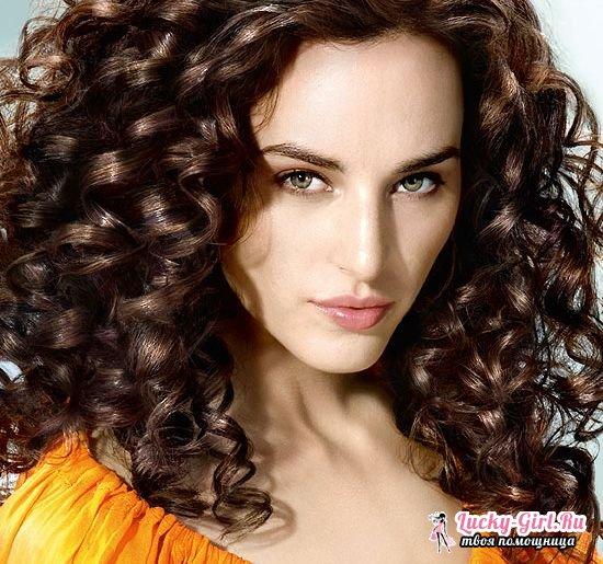Уход за волосами после биозавивки биозавивки                          Парадоксально, но женщины