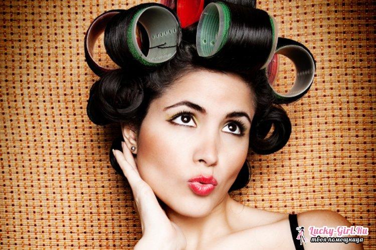 Как сделать легкие волны на волосах? Волнистые локоны: общие рекомендации