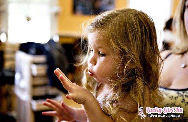 Маникюр для девочек. Особенности выполнения детского маникюра и примеры с фото