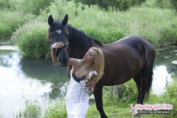 Шампунь лошадиная сила: отзывы врачей. Состав и инструкция по применению