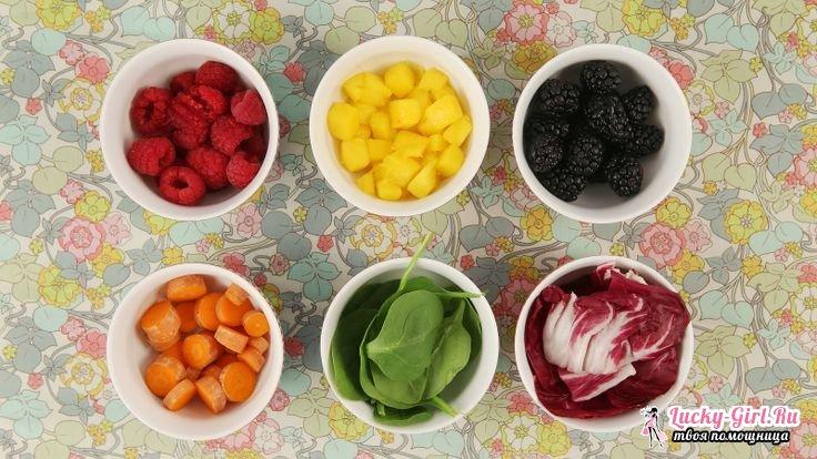 Как сделать пищевой краситель в домашних условиях? Красители для мастики: рецепты