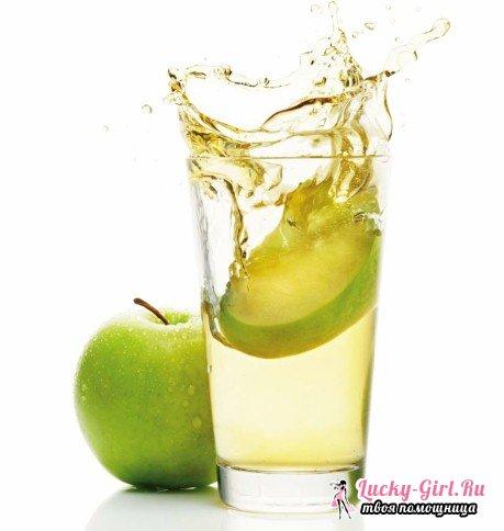 Состав соков. Какие соки лучше пить?