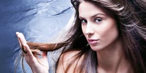 Палитра краски для волос Гарньер (Garnier)