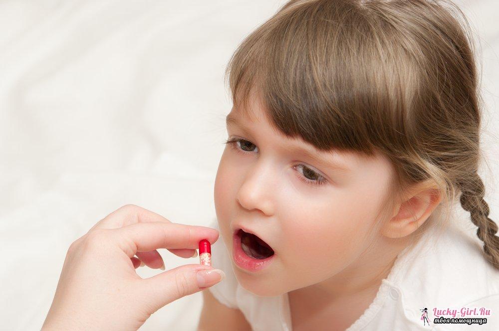 Антибиотики широкого спектра действия нового поколения - список