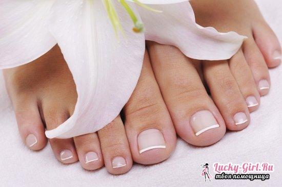 Йодинол от грибка ногтей: отзывы и способы применения