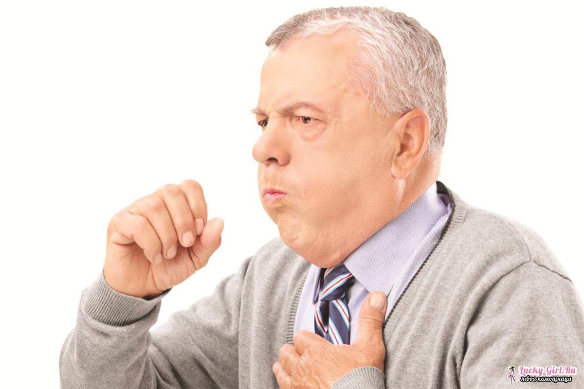 Что такое кальцинаты в легких?