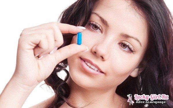 Лечение антибиотиками при воспалении придатков. Инструкция по применению доксициклина, метронидазола, азитромицина