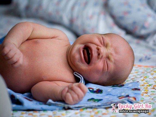 Водянка яичка у ребенка: причины появления, диагностика и способы лечения
