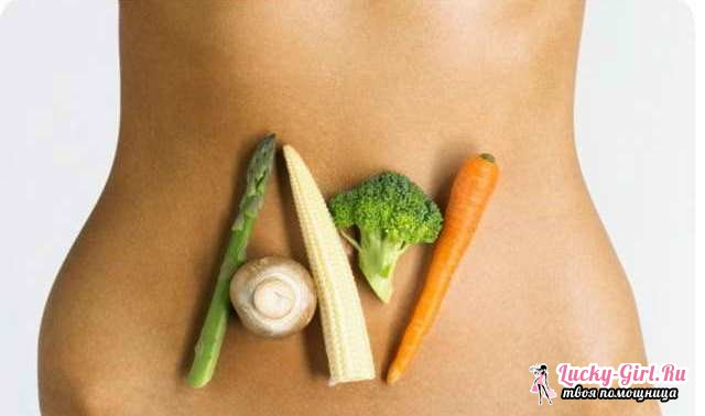 Сушка тела для женщин: особенности. Как составить меню для сушки тела?