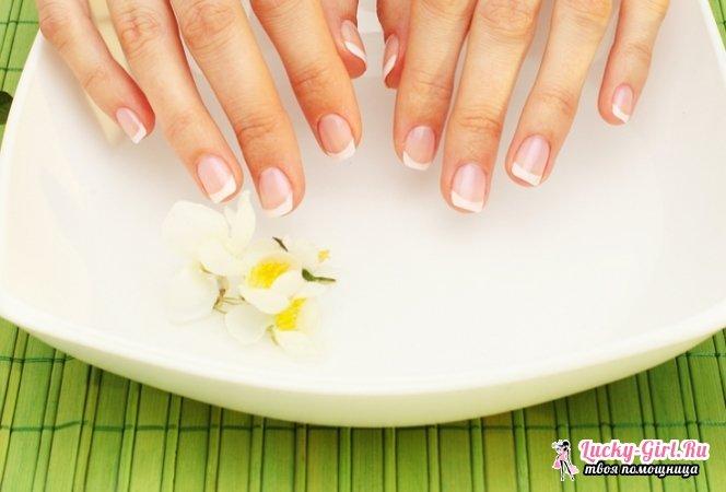 Что делать, если облазит кожа на пальцах рук? Почему облазит кожа на руках?