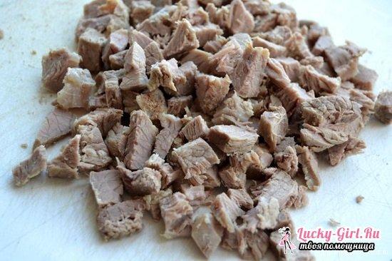 Кислые щи из квашеной капусты: классический рецепт приготовления