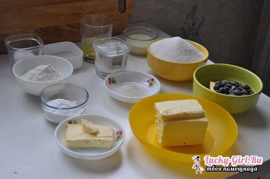 Торт, суфле птичье молоко - рецепты приготовления в домашних условиях с фото