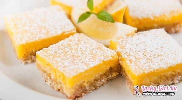 Лимонник: рецепт. Классические и оригинальные рецепты лимонника