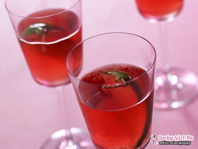 Компот из замороженных ягод: как приготовить? Проверенные рецепты компотов