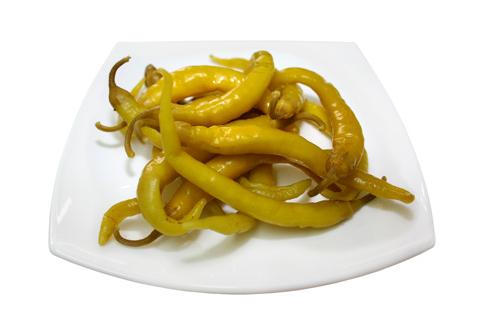 Горький перец: заготовки на зиму. Как засолить горький перец?
