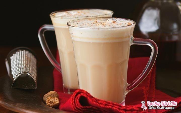 Как сделать гоголь-моголь? Классический рецепт, лечебный от кашля и варианты напитков на основе гоголь-моголя