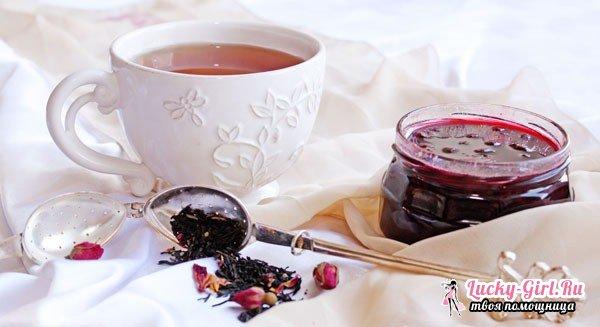Варенье из ревеня на зиму. Как варить варенье из ревеня: рецепты приготовления?