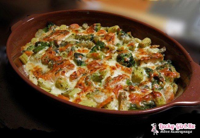 Как приготовить замороженные овощи? Тонкости приготовления и полезные рецепты