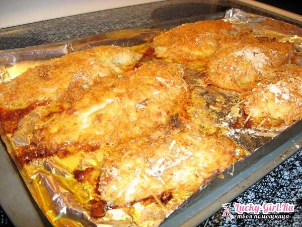 Сом в духовке: как приготовить? Самые лучшие рецепты приготовления
