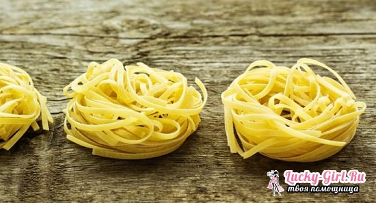 Как варить макароны в мультиварке Редмонд и Поларис?