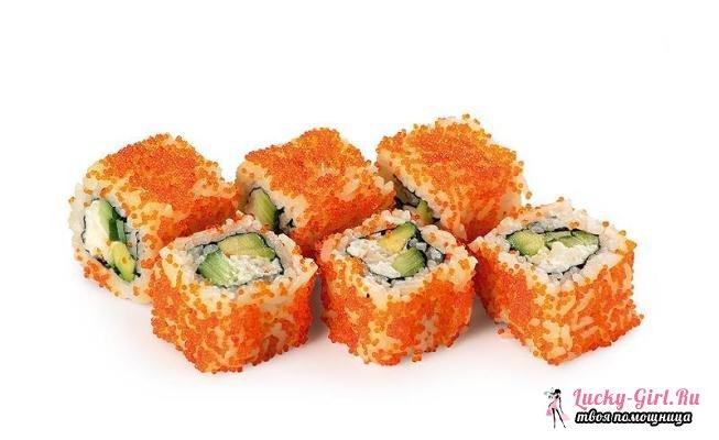 Рис для суши в мультиварке: как приготовить? Приготовление роллов: популярные рецепты