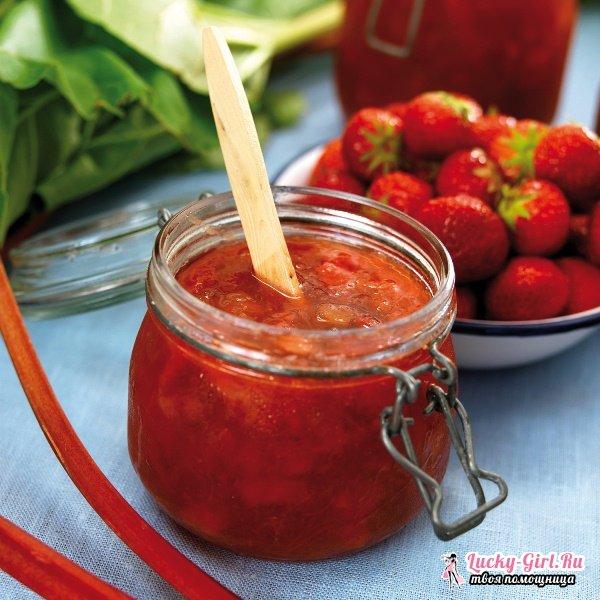 Джем в мультиварке: особенности приготовления. Рецепты джемов из фруктов и ягод