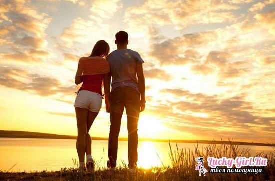 Аффирмации на любовь и скорейшее замужество: тонкости методики