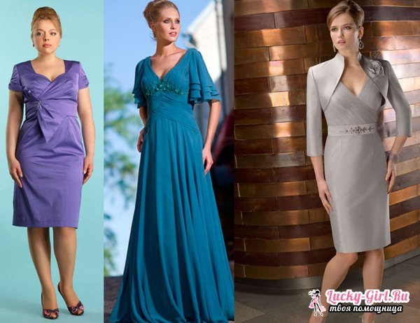 Что одеть на свадьбу? Особенности составления образа для гостей, невесты и ее подружек