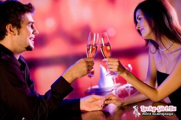 Как увлечь мужчину беседой? Интересные темы для разговора с парнем