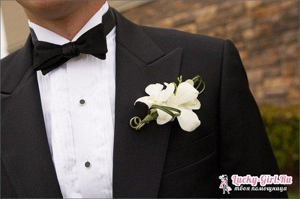Благословение сына перед свадьбой