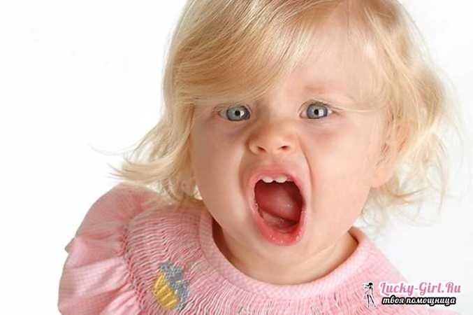 Как отучить ребенка кусаться? Почему кусается ребенок?