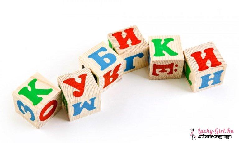 Как правильно научить ребенка читать? Учим алфавит, слоги, читаем бегло