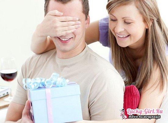 Что подарить мужчине на 50 лет: подарки от простых до эксклюзивных