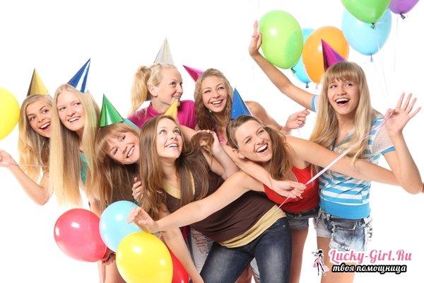 Как подготовить оригинальные розыгрыши на день рождения?