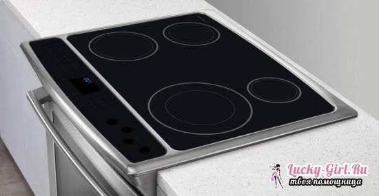 Индукционные плиты: плюсы и минусы эксплуатации