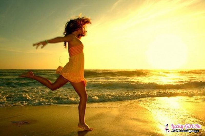 Фотосессия на пляже: идеи