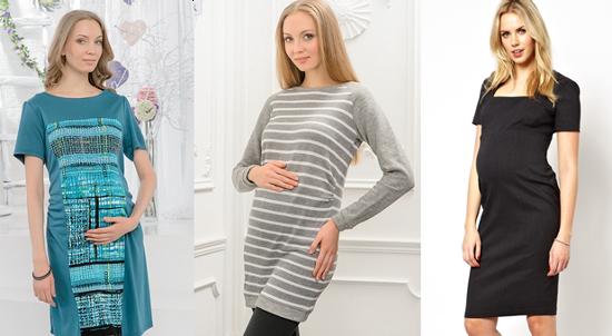 Выкройка платья для беременных своими рукамиPP