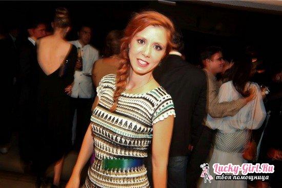 Ванесса Монторо: платья и схемы популярного бренда