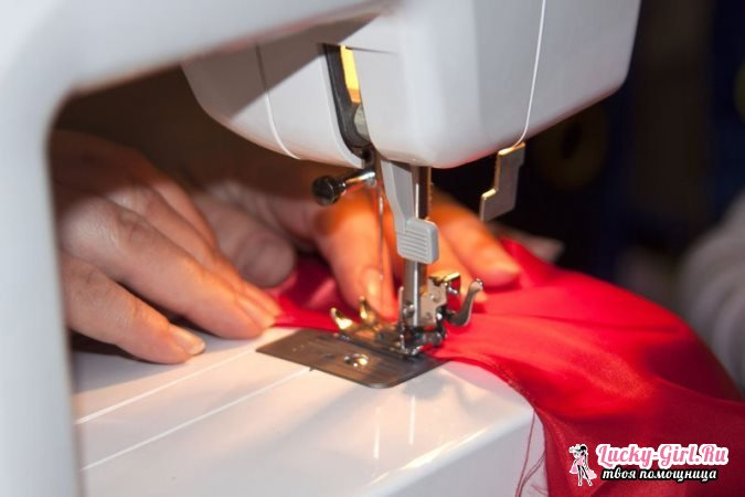 Платье из шифона своими руками. Выбор фасона, выкройка и описание работы