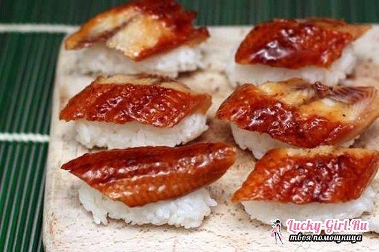 Какой стороной класть нори для роллов и суши? Простые рецепты изысканного японского блюда
