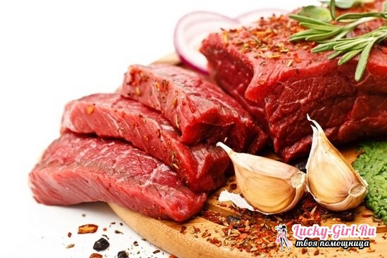 Сыровяленое мясо в домашних условиях: рецепты приготовления и советы кулинаров