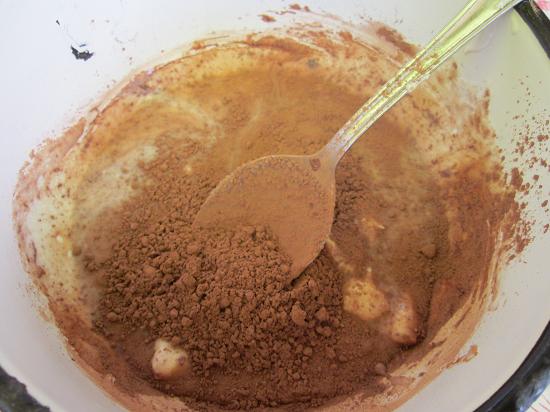 Рецепты вкусного крема для шоколадного бисквита, торта