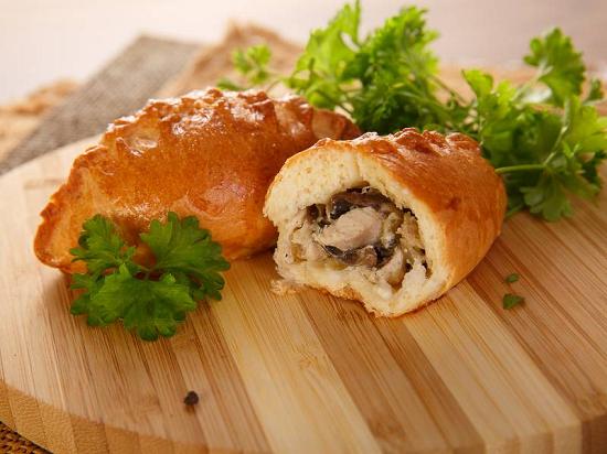 Начинка для пирожков с капустой очень вкусная: рецепты приготовления с яйцом и грибами