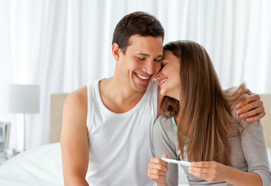 Как часто нужно заниматься сексом, чтобы забеременеть? Лучшие позы для зачатия