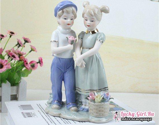 Фарфоровая свадьба - это сколько лет? Сценарий торжества и подарки