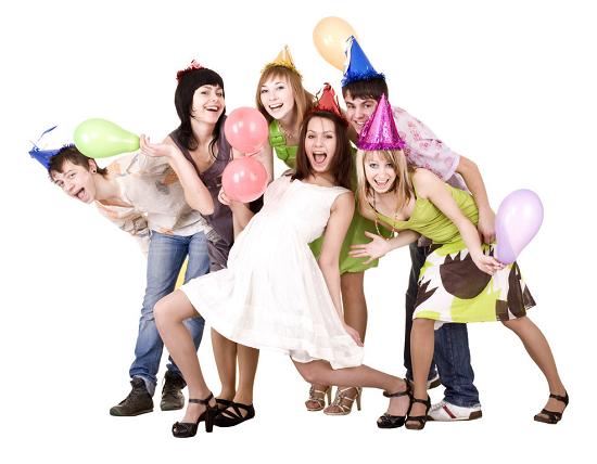 Прикольные конкурсы на юбилей для женщин и мужчин