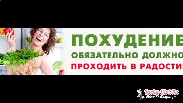 Молочные продукты при похудении воздействие желудочного сока во